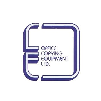 Office Copying Equipment